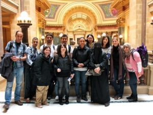 Spring 2012 Capital Trip