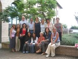 Teacher Training workshops in Italy